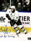 Brad Marchand Boston Bruins Signed Val-d'Or Foreurs Quebec Junior 8x10 - Away