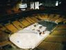 Boston Bruins Celtics Boston Garden ice transformation 8x10 11x14 16x20 265