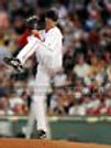 Clay Buchholz Boston Red Sox pitching stretch 8x10 11x14 16x20 photo 142