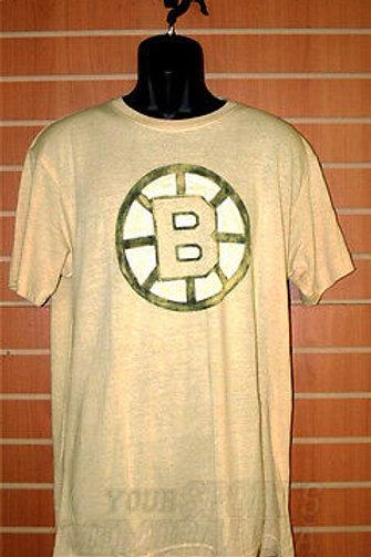 Boston Bruins Lancaster Yellow Bruins 24 T-Shirt