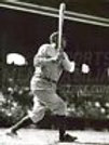 Babe Ruth New York Yankees at bat home run swing  8x10 11x14 16x20 photo 795