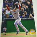 Bobby Kielty Boston Red Sox signed 2007 WS 8x10 A