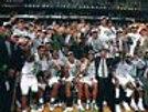 Boston Celtics 07 08 Finals garden celebration team 8x10 11x14 16x20 photo 408