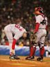 Curt Schilling Boston Red Sox bloody sock 8x10 11x14 16x20 photo 034