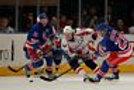 Chris Kreider & Derek Stepan New York Rangers 8x10 11x14 16x20 photo 2008