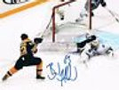 Brad Marchand Boston Bruins Stanley Cup signed 8x10 K