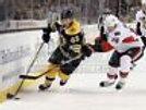 Brad Marchand Boston Bruins vs Colin Greening Sens photo 8x10 11x14 16x20 1884