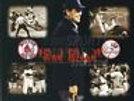 Carlton Fisk Boston Red Sox Bad Blood Yankees collage 8x10 11x14 16x20 photo 440