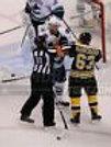 Brad Marchand Boston Bruins Rabbit Punches Sedin Cup Final 8x10 11x14 16x20 1854