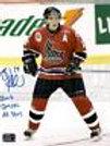 Brad Marchand Boston Bruins Signed 2006 QMJHL All-Stars Junior 8x10