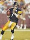 Ben Roethlisberger Pittsburgh Steelers quarterback  8x10 11x14 16x20 photo 481