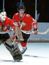 Bobby Orr Chicago Blackhawks skating Esposito color 8x10 11x14 16x20 photo 159