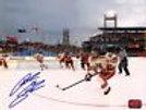 Anton Stralman New York Rangers Signed Autographed 2012 Winter Classic 8x10 B