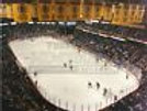 Boston Bruins Boston Garden banner aerial game view   8x10 11x14 16x20 photo 673