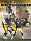 Ben Roethlisberger Pittsburgh Steelers collage 8x10 11x14 16x20 photo 439