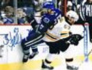 Brad Marchand Boston Bruins Stanley Cup signed 8x10 H