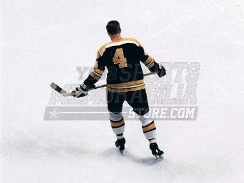 Bobby Orr Boston Bruins solo skate shadow  8x10 11x14 16x20 photo 382