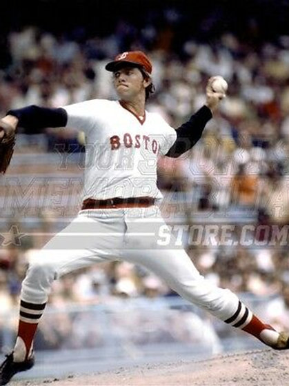 Bill Lee Boston Red Sox  8x10 11x14 16x20 1253
