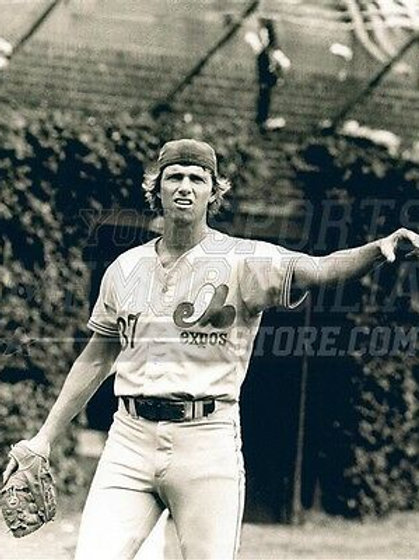 Bill Lee Montreal Expos  8x10 11x14 16x20  1251