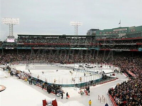 Boston Bruins Winter Classic Fenway aerial picture 8x10 11x14 16x20 photo 902
