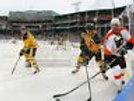 Boston Bruins Philadelphia Flyers Fenway Park  8x10 11x14 16x20 photo 944
