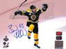 Brad Marchand Boston Bruins Signed Stanley Cup Finals Goal Celebration 8x10
