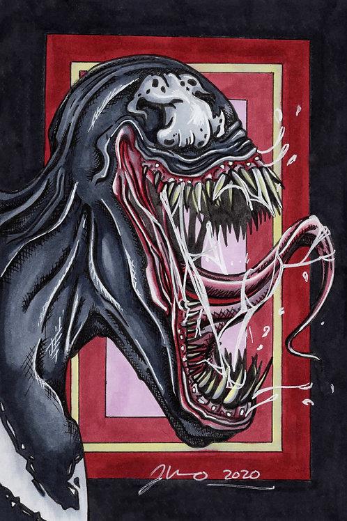 Venom *Print*
