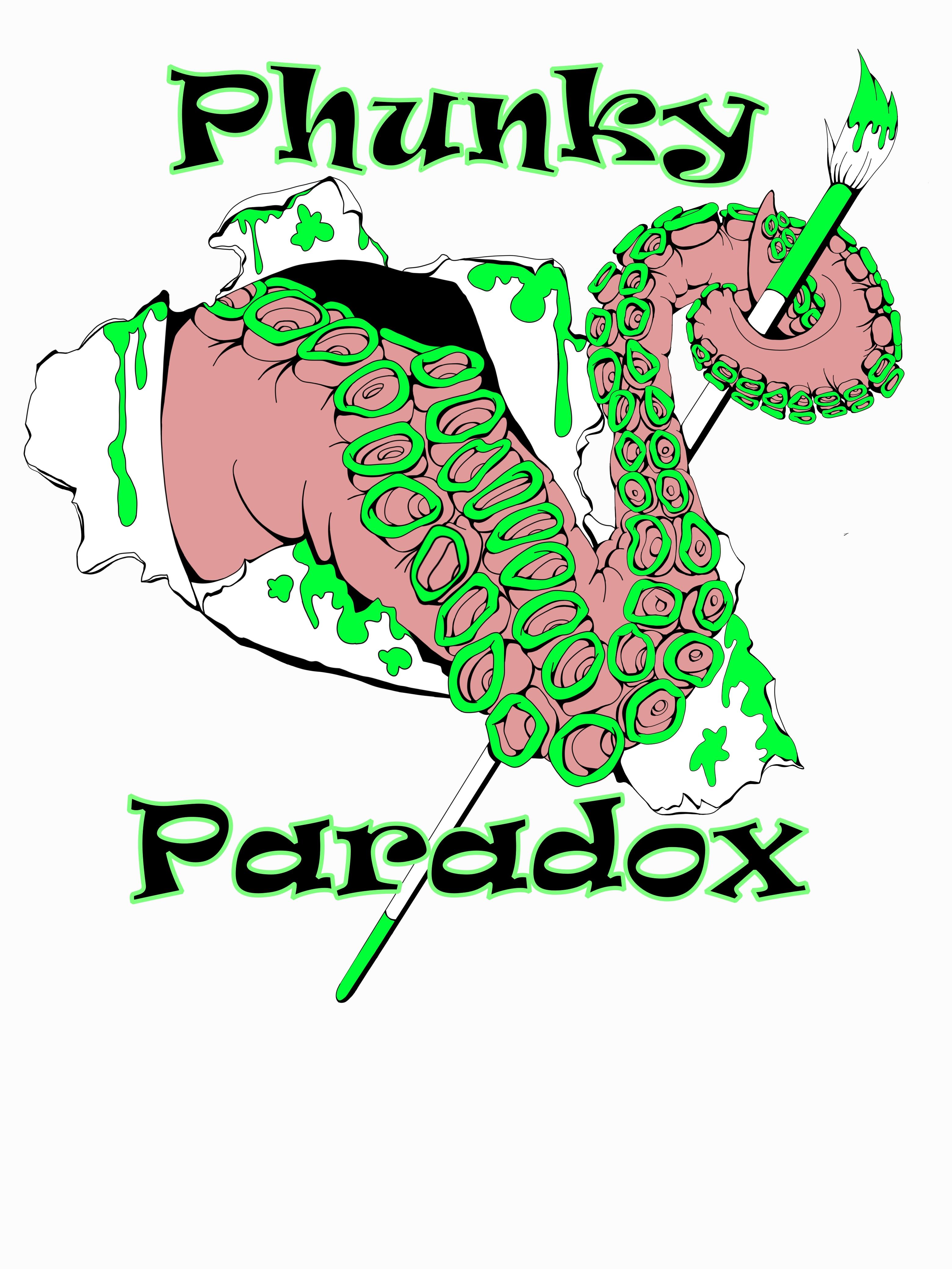 Phunky Paradox Logo