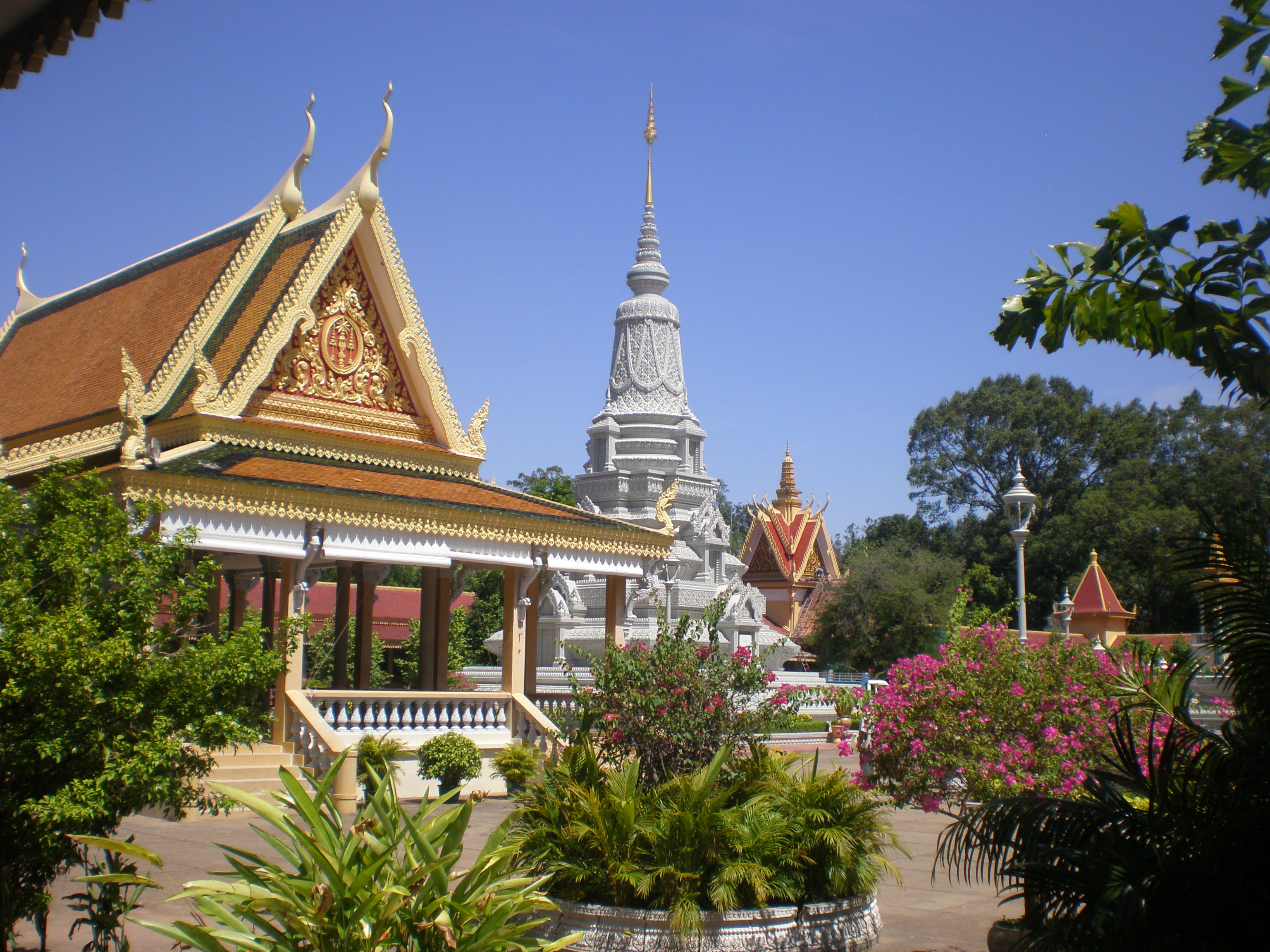 Camboya 827