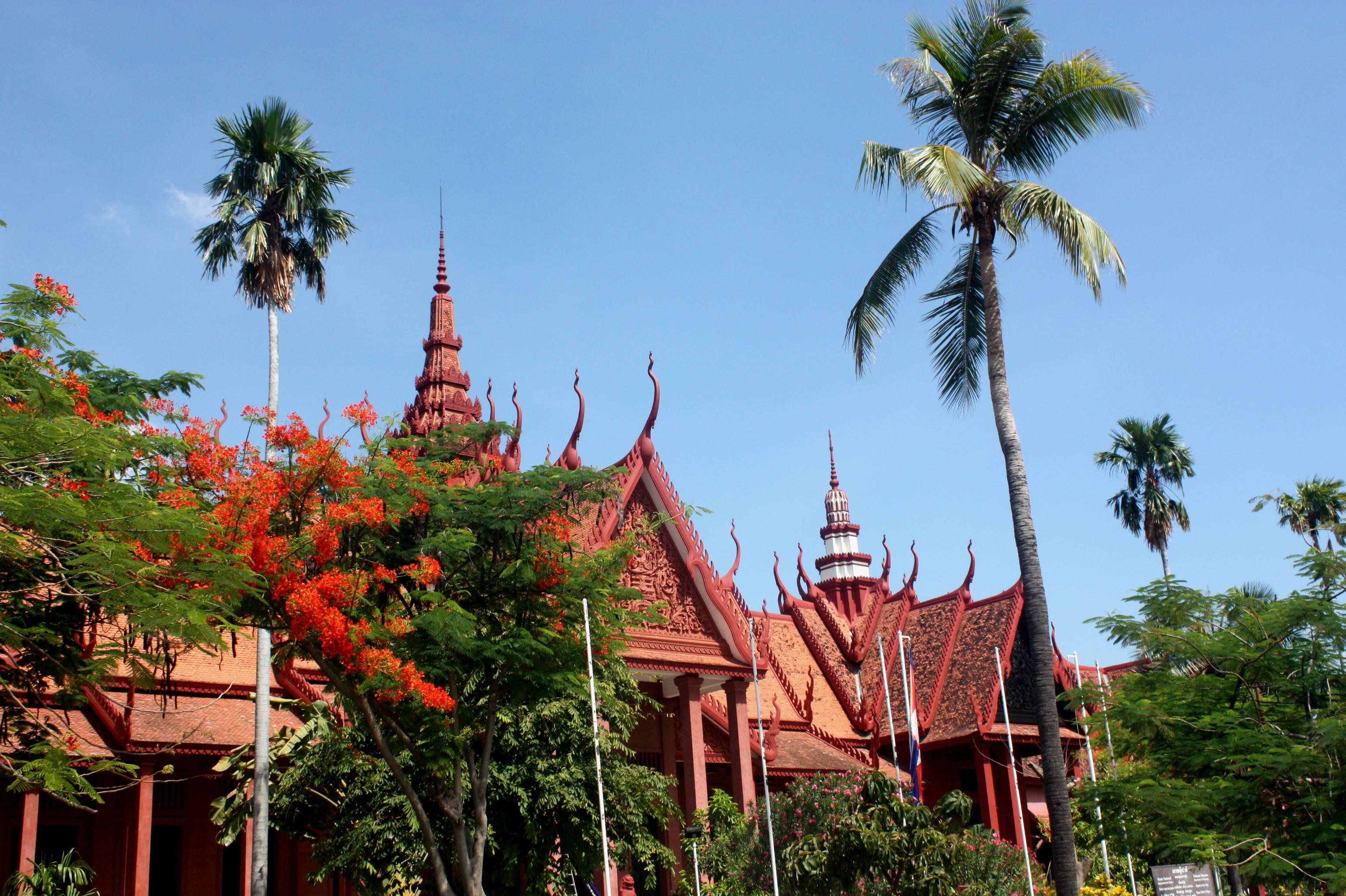camboya 1992
