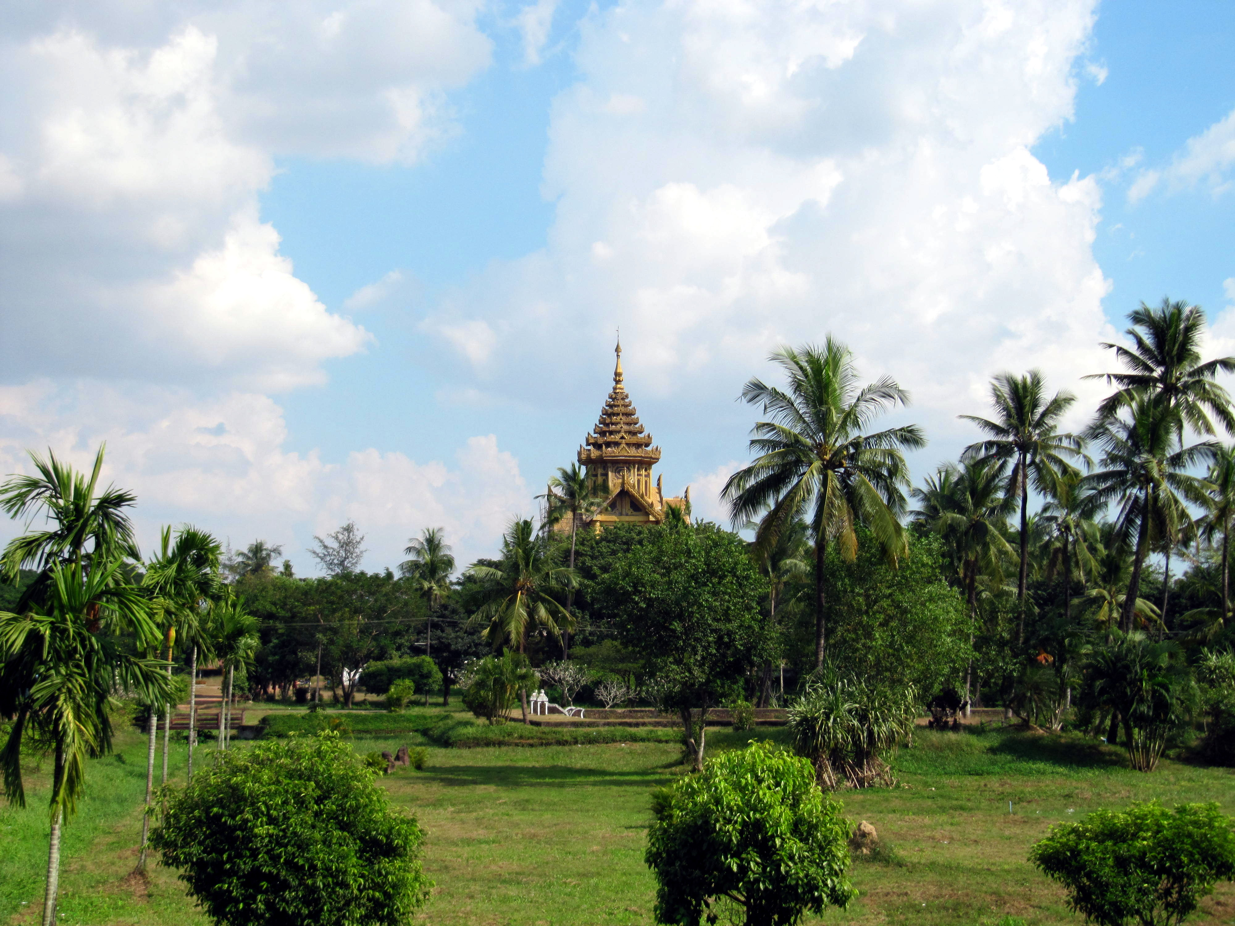 BAGO 6 MYANMAR
