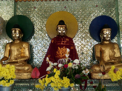BAGO 4 MYANMAR