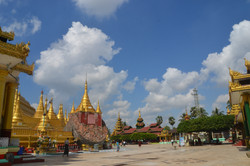 BAGO 5 MYANMAR