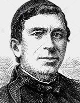 Padre Angeo Secchi