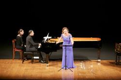 Sonia Ganassi - Marcello Mazzoni