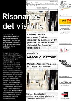 Marino Iotti - Marcello Mazzoni