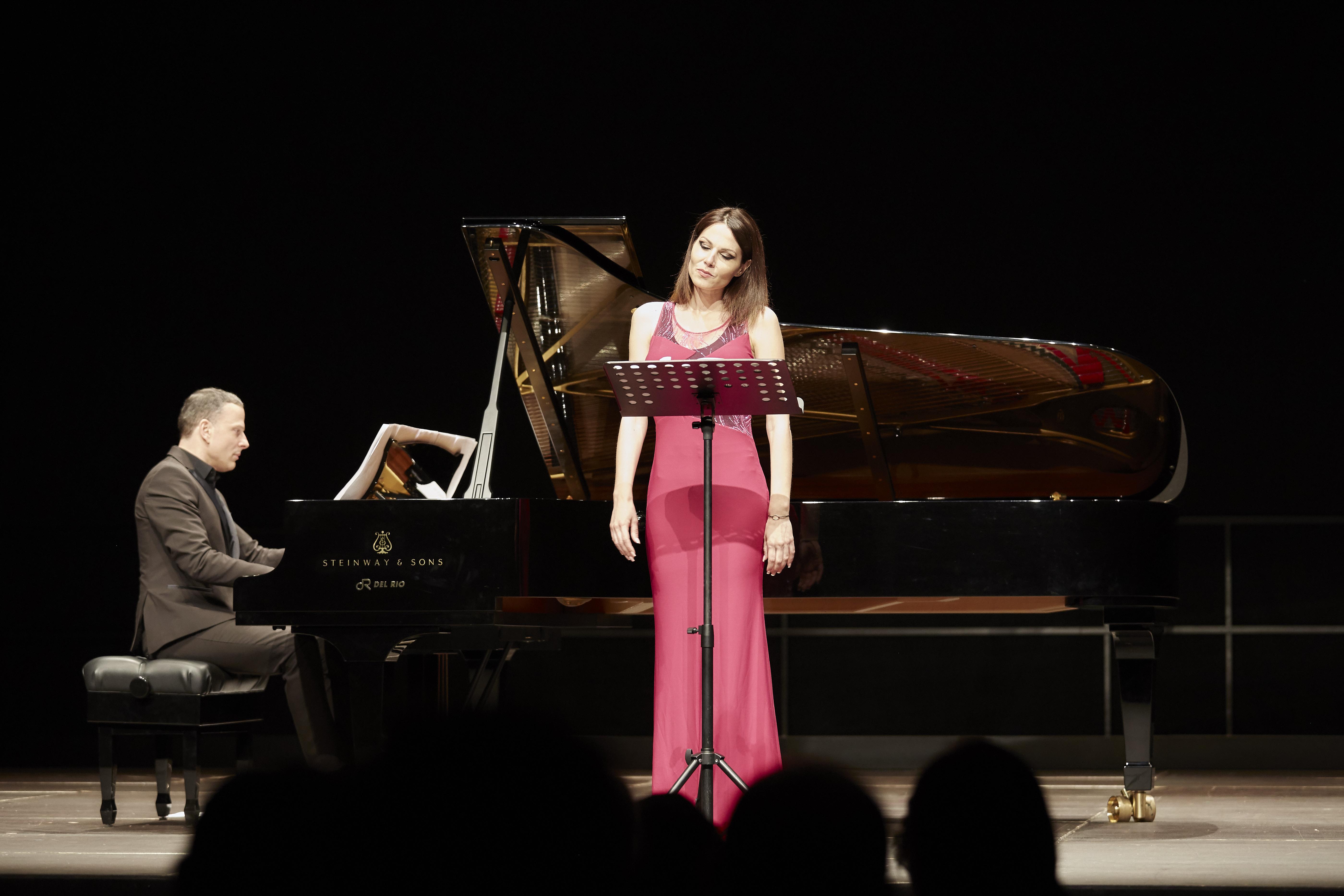 Martina Belli - Marcello Mazzoni