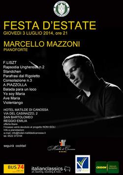 Marcello Mazzoni