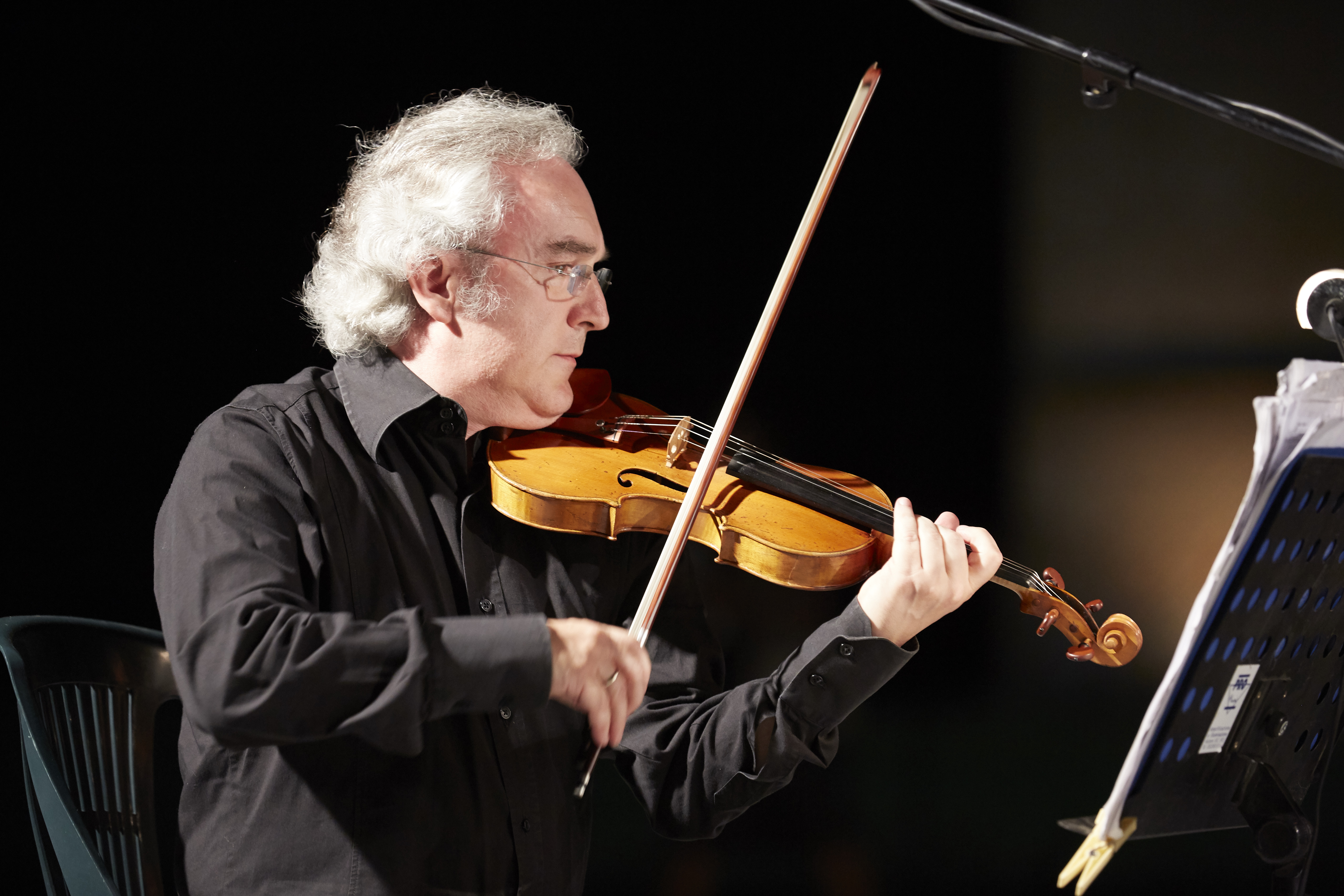 Alberto Martini - Virtuosi Italiani