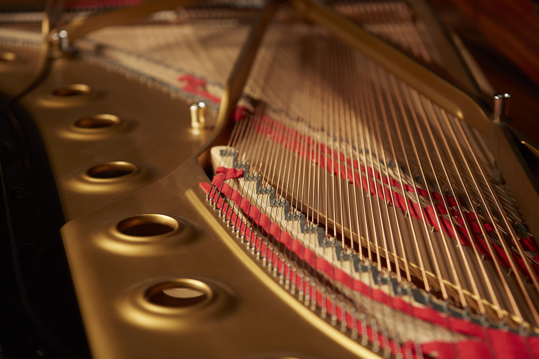 Pianoforte - Marcello Mazzoni