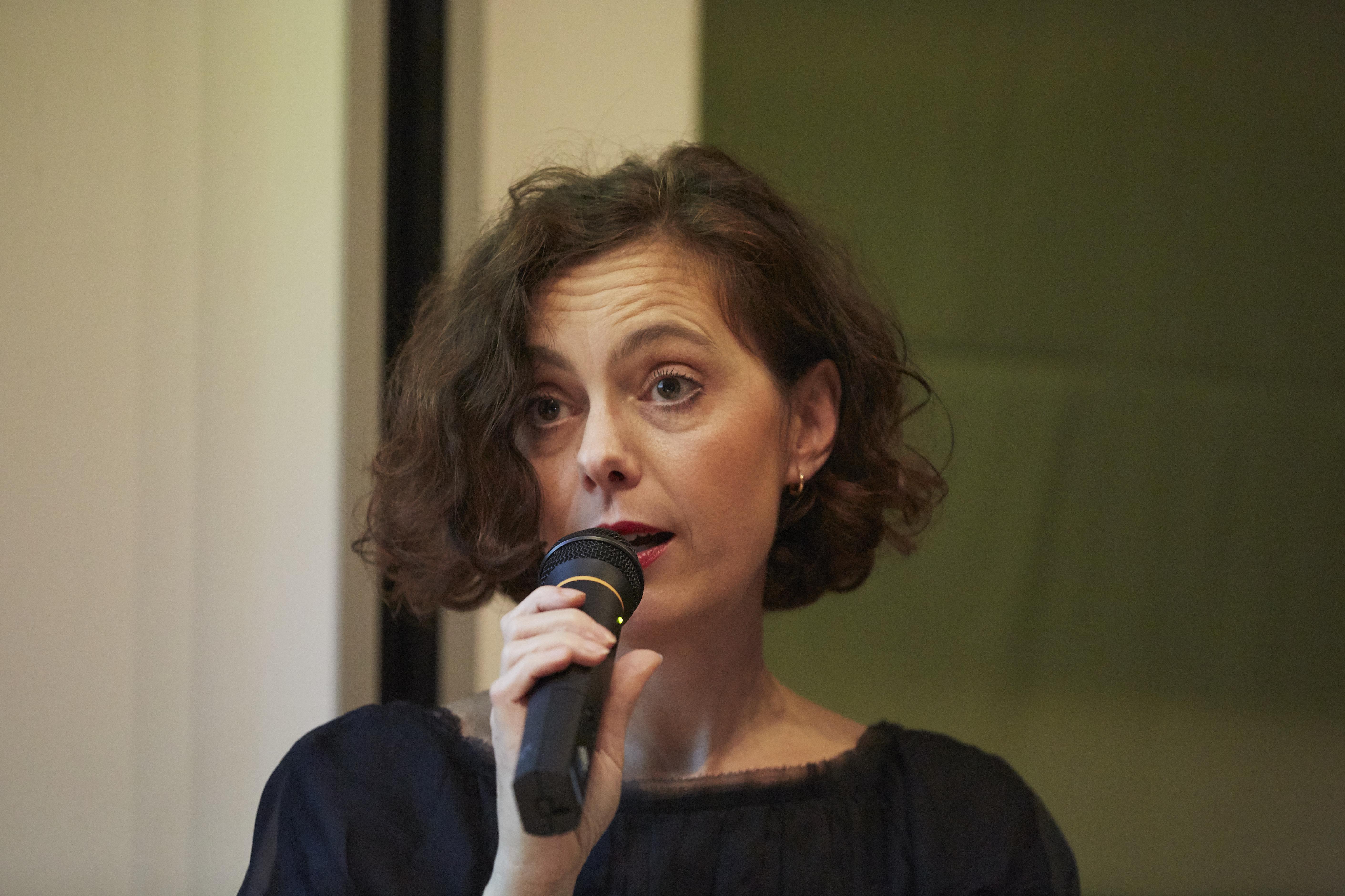 Rachele Ferrario