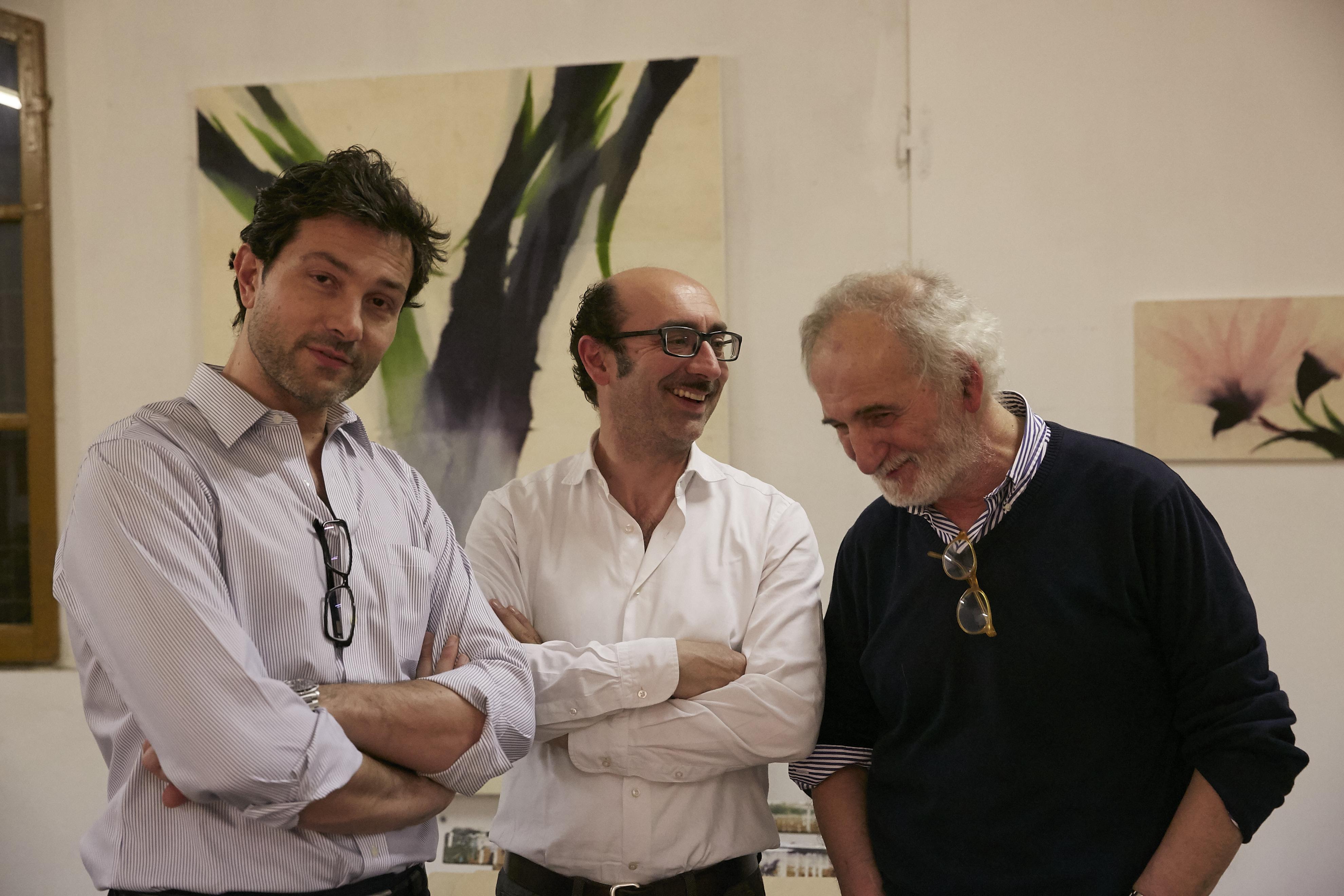 Davide Benati