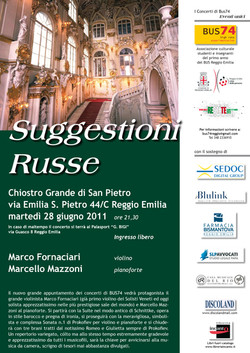 Marco Fornaciari - Marcello Mazzoni