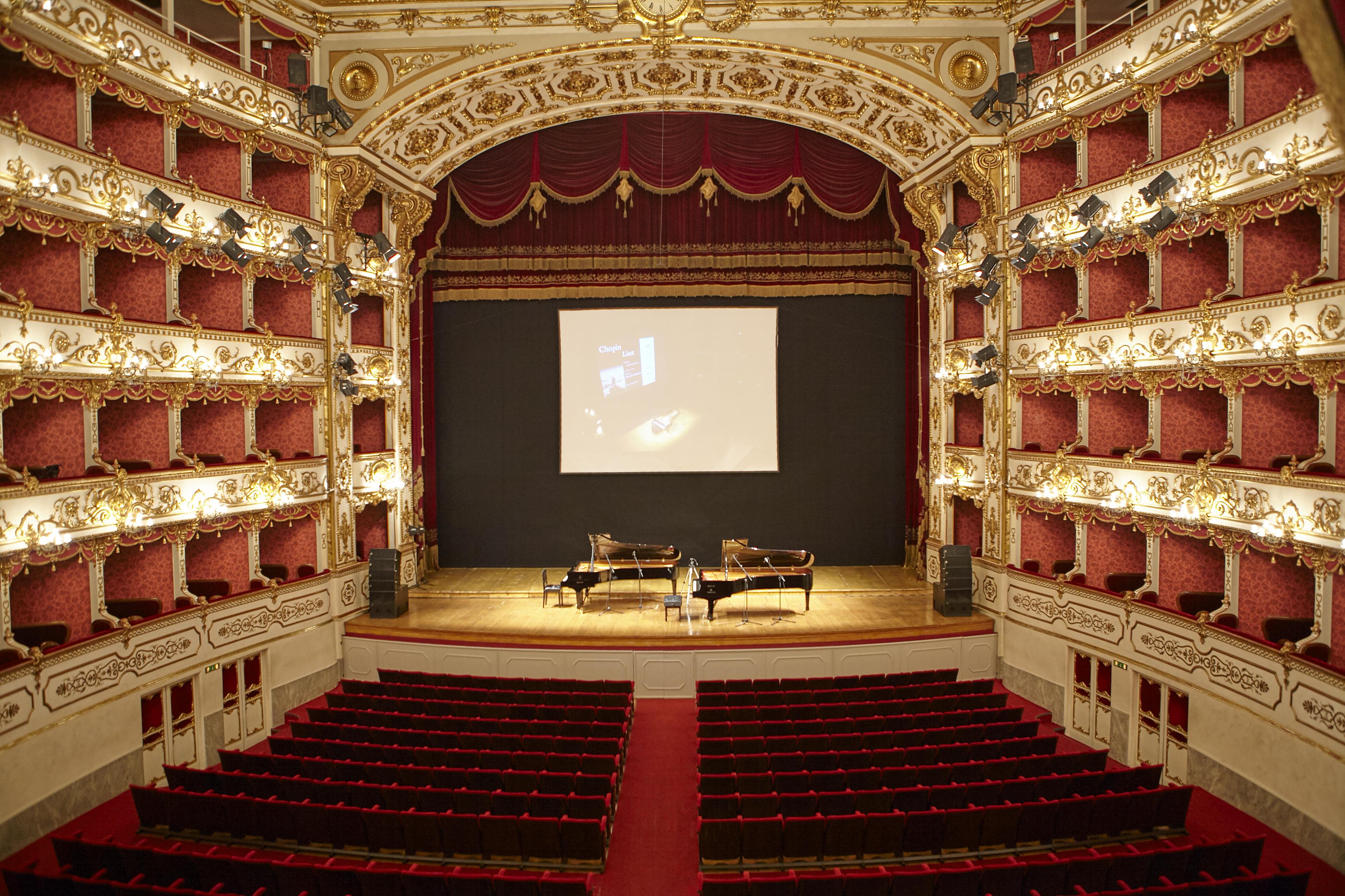 Teatro Municipale Valli
