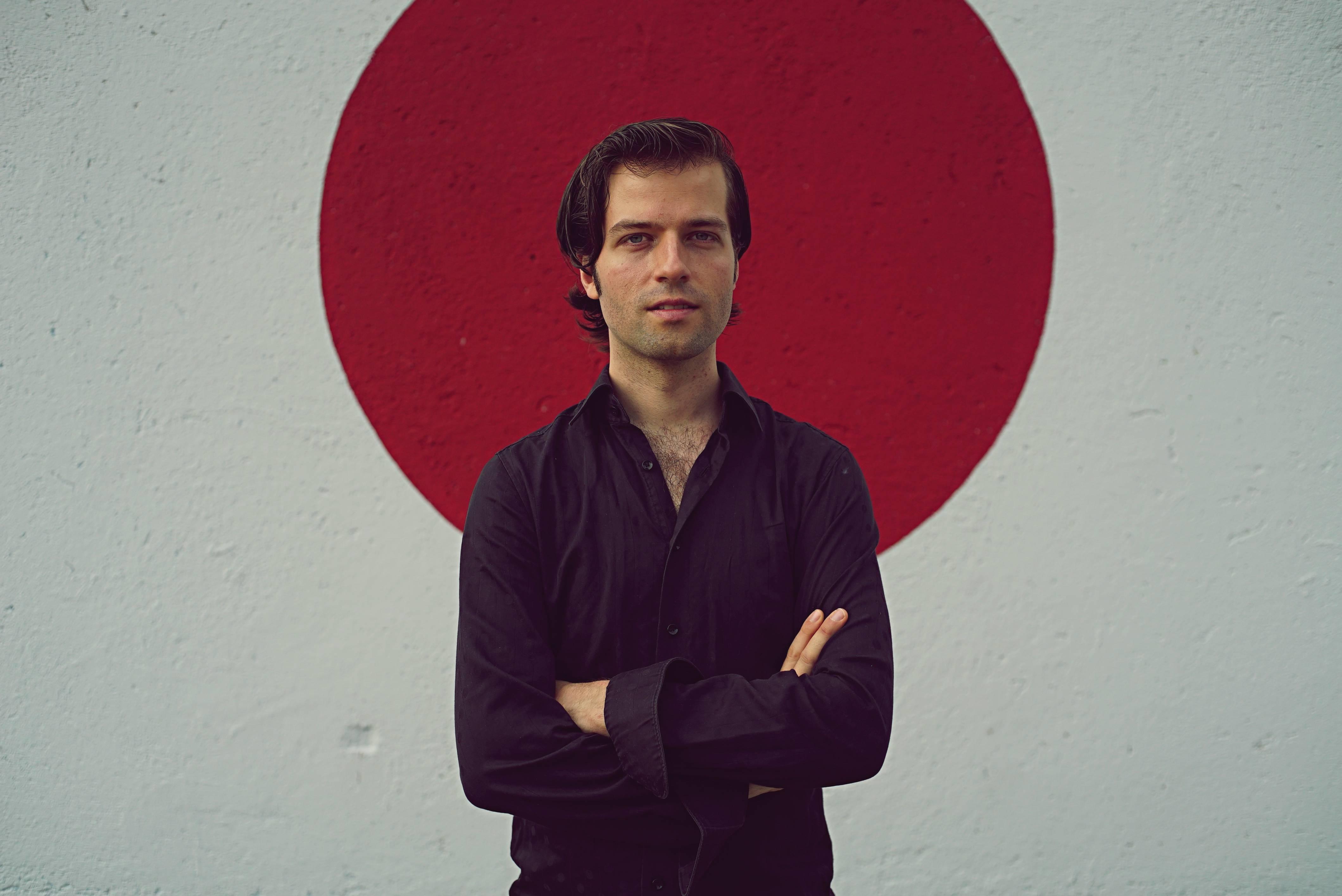 Fabian Bögelsack