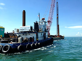 Tug Support
