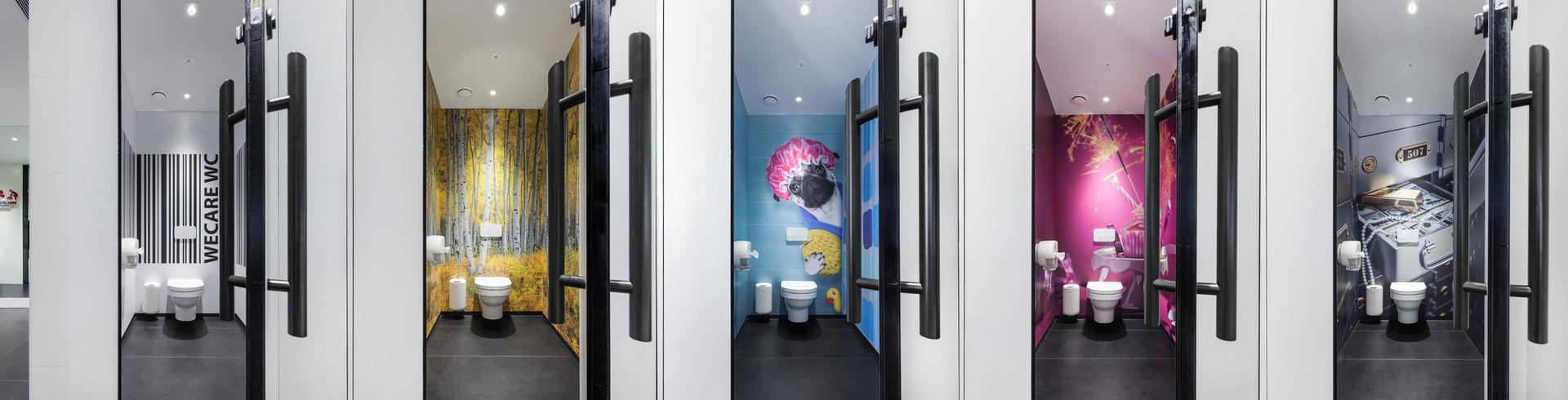WeCare WC
