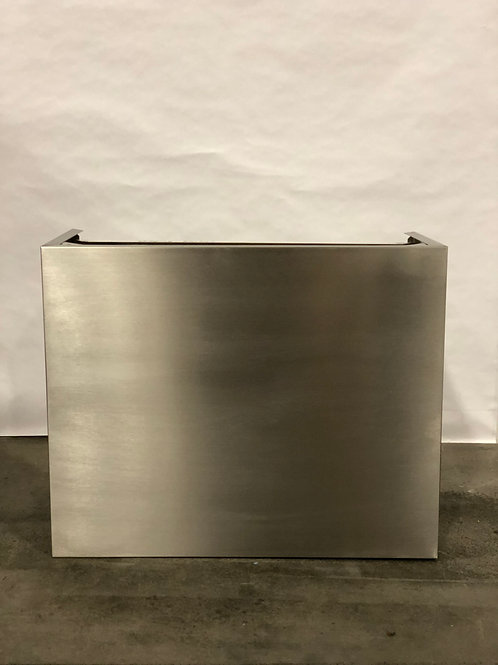"Vent-A-Hood 21"" Tall Wall Duct Cover"