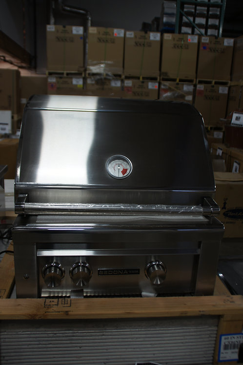 Lynx Sedona Built-In Grill