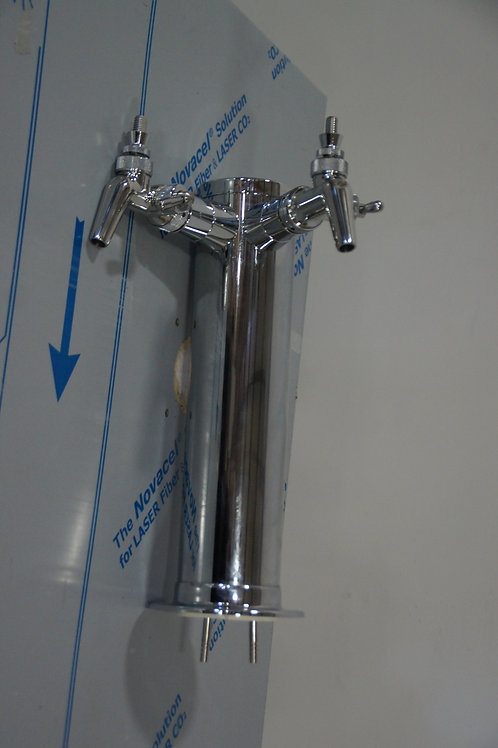 Perlick Two Faucet Tapping Kit